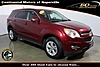 USED 2011 CHEVROLET EQUINOX LT in NAPERVILLE, ILLINOIS
