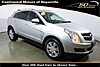 USED 2010 CADILLAC SRX LUXURY in NAPERVILLE, ILLINOIS
