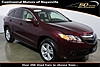 USED 2014 ACURA RDX AWD in NAPERVILLE, ILLINOIS