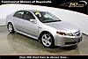 USED 2006 ACURA TL BASE in NAPERVILLE, ILLINOIS
