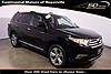 USED 2011 TOYOTA HIGHLANDER LIMITED in NAPERVILLE, ILLINOIS