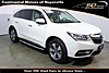 USED 2014 ACURA MDX 3.5L in NAPERVILLE, ILLINOIS
