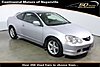 USED 2002 ACURA RSX TYPE S in NAPERVILLE, ILLINOIS