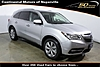 NEW 2015 ACURA MDX 3.5L ADVANCE PKG W/ENTERTAINMENT PKG in NAPERVILLE, ILLINOIS