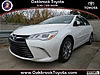 NEW 2015 TOYOTA CAMRY XLE in WESTMONT, ILLINOIS
