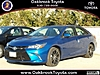 NEW 2016 TOYOTA CAMRY SE W/SPECIAL EDITION PKG in WESTMONT, ILLINOIS