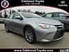 NEW 2016 TOYOTA CAMRY XLE in WESTMONT, ILLINOIS