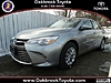 NEW 2016 TOYOTA CAMRY HYBRID LE in WESTMONT, ILLINOIS