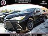 NEW 2016 TOYOTA CAMRY HYBRID XLE in WESTMONT, ILLINOIS