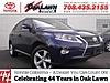 USED 2013 LEXUS RX 350 SUV in OAK LAWN, ILLINOIS