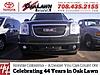 USED 2014 GMC YUKON XL 1500 SLT in OAK LAWN, ILLINOIS