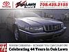 USED 1999 CADILLAC ELDORADO TOURING in OAK LAWN, ILLINOIS