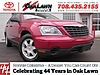USED 2005 CHRYSLER PACIFICA 5DR WGN AWD in OAK LAWN, ILLINOIS