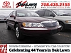 USED 2000 LINCOLN CONTINENTAL 4DR SDN EXEC in OAK LAWN, ILLINOIS