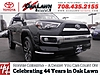 USED 2015 TOYOTA 4RUNNER LIMITED in OAK LAWN, ILLINOIS