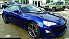 USED 2014 SCION FR-S  in GLENVIEW, ILLINOIS