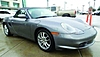 USED 2003 PORSCHE BOXSTER ROADSTER in GLENVIEW, ILLINOIS