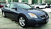 USED 2008 NISSAN ALTIMA 3.5 SE in GLENVIEW, ILLINOIS