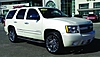 USED 2008 CHEVROLET TAHOE 1500 LTZ 4WD in GLENVIEW, ILLINOIS