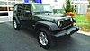 USED 2011 JEEP WRANGLER UNLIMITED RUBICON 4WD in GLENVIEW, ILLINOIS