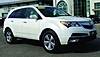 USED 2010 ACURA MDX AWD in GLENVIEW, ILLINOIS