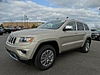 NEW 2015 JEEP GRAND CHEROKEE LIMITED SPORT UTILITY 4D in GLENVIEW, ILLINOIS