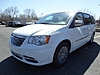 NEW 2014 CHRYSLER TOWN & COUNTRY TOURING-L MINIVAN 4D in GLENVIEW, ILLINOIS