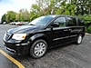 NEW 2015 CHRYSLER TOWN & COUNTRY TOURING MINIVAN 4D in GLENVIEW, ILLINOIS