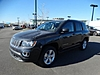 NEW 2015 JEEP COMPASS HIGH ALTITUDE EDITION SPORT UTILITY 4D in GLENVIEW, ILLINOIS