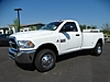 NEW 2014 RAM 3500 REGULAR CAB TRADESMAN PICKUP 2D 8 FT in GLENVIEW, ILLINOIS