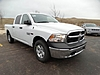 NEW 2015 RAM 1500 4WD CREW CAB 149 TRADESMAN in GLENVIEW, ILLINOIS