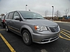NEW 2015 CHRYSLER TOWN & COUNTRY LIMITED PLATINUM MINIVAN 4D in GLENVIEW, ILLINOIS