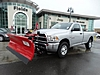NEW 2014 RAM 2500 REGULAR CAB TRADESMAN PICKUP 2D 8 FT in GLENVIEW, ILLINOIS