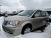 NEW 2015 CHRYSLER TOWN & COUNTRY LX MINIVAN 4D in GLENVIEW, ILLINOIS
