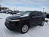 NEW 2015 JEEP CHEROKEE LATITUDE SPORT UTILITY 4D in GLENVIEW, ILLINOIS