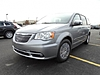 NEW 2015 CHRYSLER TOWN & COUNTRY LIMITED MINIVAN 4D in GLENVIEW, ILLINOIS