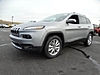 NEW 2015 JEEP CHEROKEE LIMITED SPORT UTILITY 4D in GLENVIEW, ILLINOIS