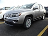 NEW 2015 JEEP COMPASS LATITUDE SPORT UTILITY 4D in GLENVIEW, ILLINOIS