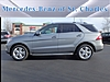 USED 2015 MERCEDES-BENZ ML350 4MATIC ML350 4MATIC in ST CHARLES, ILLINOIS