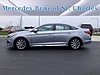 USED 2015 HYUNDAI SONATA SPORT in ST CHARLES, ILLINOIS
