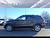 USED 2013 MERCEDES-BENZ ML350 4MATIC ML350 4MATIC in ST CHARLES, ILLINOIS