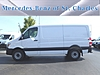 NEW 2015 MERCEDES-BENZ SPRINTER CARGO 2500 144 WB in ST CHARLES, ILLINOIS