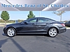 NEW 2016 MERCEDES-BENZ CLS550 4MATIC CLS550 4MATIC in ST CHARLES, ILLINOIS