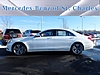 NEW 2016 MERCEDES-BENZ S550 4MATIC S550 4MATIC in ST CHARLES, ILLINOIS