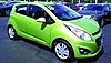 USED 2013 CHEVROLET SPARK 1LT in CHICAGO , ILLINOIS
