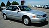 USED 2001 BUICK CENTURY  in CHICAGO , ILLINOIS