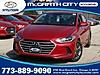 NEW 2017 HYUNDAI ELANTRA SE 2.0L AUTO in CHICAGO, ILLINOIS