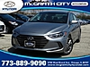 NEW 2017 HYUNDAI ELANTRA LIMITED 2.0L AUTO in CHICAGO, ILLINOIS