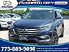 NEW 2017 HYUNDAI SANTA FE SPORT 2.0T AUTOMATIC AWD in CHICAGO, ILLINOIS