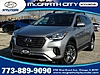 NEW 2017 HYUNDAI SANTA FE LIMITED ULTIMATE 3.3L AUTOMATIC AWD in CHICAGO, ILLINOIS